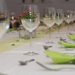 Savoir vivre dla cateringu – kilka słów o umieszczaniu gości