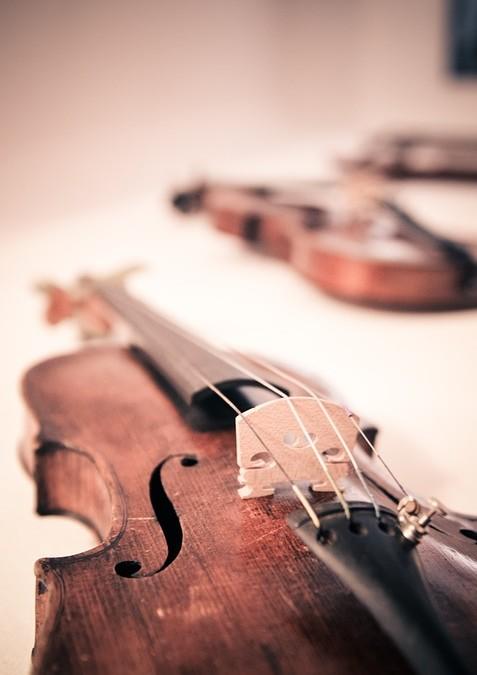 Futerały na skrzypce – dbamy o instrument